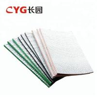 Best Construction Heat Insulation Metalized Film Cross Linked PE / IXPE Foam wholesale