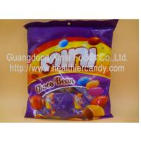 Best Healthier Coloured Chocolate Beans / Choco Mini Jelly Beans For Children wholesale