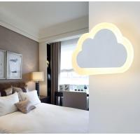 Best Modern Acrylic LED wall light /indoor led wall lamp for hotel rooms wholesale