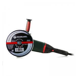 Best Resin Bonded 230mm Stainless Steel Inox Grinding Discs wholesale