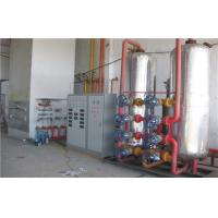 Small Size Industrial and Medical Liquid Oxygen Plant 100 m3/hour Air separation unit