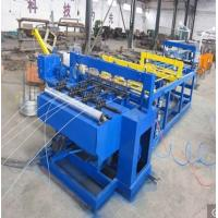 Buy cheap Easy operate Brick Force Wire Mesh Welding Machine for Zimbabwe Market from wholesalers