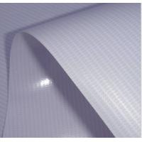 Best Shade Cloth Fabric Real 100 Polypropylene Fabric Rolls 1000D Xs 1000D 18 X 18 C50 , 0.50mm Thickness wholesale