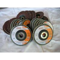 Best Abrasive material Flap Discs for Polishing wholesale
