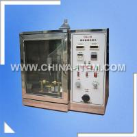Best IEC 60112 Standard Tracking Index Apparatus wholesale
