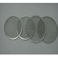 Best 50 micro mesh round shape Stainless Steel Disc Filter Screen mesh wholesale