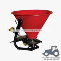 Best Farm Machinery Metal 3point seed sprayers CRD400 wholesale