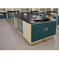 Best Cold Rolled Steel Dental Laboratory Bench Science Furniture For Schools wholesale