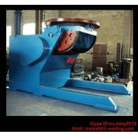 Best Pipe or Tank Welding Turning Table / Turning Revolve Table Self Adjustable Type wholesale