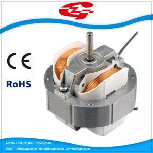 Best 58 series shaded pole fan electric motor for exhaust fan air purifier humidifier hand dryer wholesale
