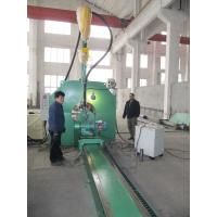 Quality Seam Welder max 450mm diameter , 14000mm length Shut welding machine for light pole wholesale