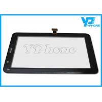 Best P3100 Samsung Galaxy Tab Digitizer Touch Screen Outer Top Panel wholesale