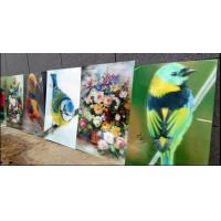 Best China 3d lenticular manufactuer large size 3d poster large format lenticular advertising poster 3d flip printing wholesale