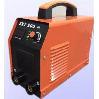 Best IGBT Inverter ARC Welding Machine Single Board With ABS Iron Lid , 50/60HZ Frequency wholesale