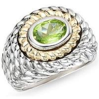 Best Peridot 14K Gold and wholesale