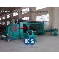 Best Automatic Wire Netting Galvanised Wire Mesh PVC Coated Hexagonal Wire Netting Making Line wholesale