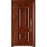 Details of modern house cheap front door exterior security for Cheap external doors for sale