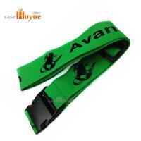 Best Luggage Strap 2 Luggage Belt from polyester weave tape or jacquard ribbon wholesale