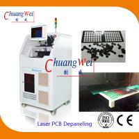 Quality 1000mm * 940mm * 1520 mm PCB Depaneling Machine For Flexible PCB Boards wholesale
