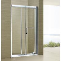 China Outstanding framed pivot shower door with competitive price on sale
