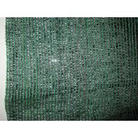 Quality 125gsm Dark Green Greenhouse Shade Netting , 80% Shade Rate wholesale