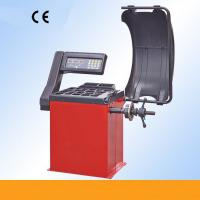 Best Digital wheel alignment and balancing machine for balancing wheel AOS641 wholesale