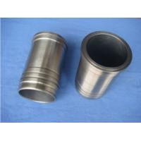Best S195 Cylinder Liner Kit with Table Chromium Boron Cast Iron for Tractors wholesale