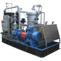 Quality Industrial Oil Injected Process Gas Screw Compressor 45 KW 2.5m³/min wholesale