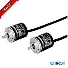 Best 12-24VDC Nemicon Rotary Encoder , E6A2-CW5C Hollow Shaft Incremental Encoder wholesale