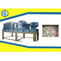 China High Capacity Electronic Scrap Shredder Machine Q235 Material Low Noise on sale