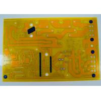 Best Peelable Mask Multilayer PCB Fabrication / Double Layer PCB with 3 OZ Copper wholesale
