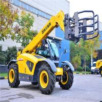 Best XC6-3006K Heavy Earth Moving Machinery 6m Telescopic Handler 3 Ton Wood With WEICHAI Engine wholesale