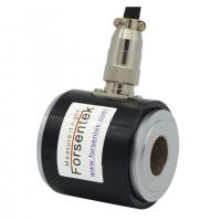 Buy cheap Through hole load cell donut load cell from wholesalers