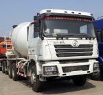 Best Shacman F3000 8m3 9m3 10m3 10 cubic meter concrete mixer truck wholesale