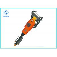Buy cheap HF18 / HFE18 Series Earth Auger Drilling Machine General Auger Bit Teeth For from wholesalers