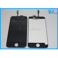 Buy cheap TFT Ipod 4 LCD Digitizer Replacement With Touch Screen from wholesalers
