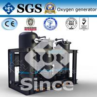 Best Industrial Oxygen Plant / Medical Oxygen Generating Systems 2~150 Nm3/h wholesale