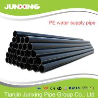 Best 3 inch hdpe tube fireworks for hotel or apartment iso4427 sdr17 wholesale
