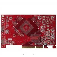 Best red LED Light SMT Turnkey PCBA And Printed Circuit Electronic PCB Assembly wholesale