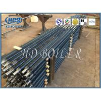 Best High Efficiency Shell And Tube Heat Exchanger Heat Transfer Boiler Parts wholesale
