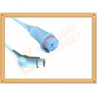 Best Datex Invasive Blood Pressure Cable IBP Adapter Cable BD Compatible Datex-Ohmeda wholesale