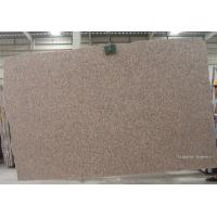China Natural Huidong Red Granite Slabs & Tiles for sale