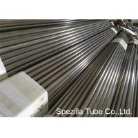 China UNS N08904 1.4539 Seamless Stainless Steel Tube Heat Exchanger Grade 904L on sale
