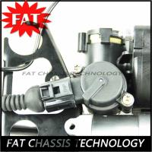 Cheap Air Suspension Compressor Pump FOR Audi CAR PARTS PUMP FOR Q7 2004-2010 for sale