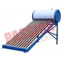Best CE Approved Thermal Solar Water Heater System Multi Function Energy Saving wholesale