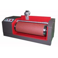 Buy cheap DIN 53516  SATRA TM 174 Lab Equipment Abrasive Testing Machine Abrasion Tester Rubber Testing Equipment from wholesalers