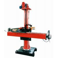 Quality Manual Column And Boom Welding Machine 180 Dgr Rotation With Lock 1.5*1.5M wholesale