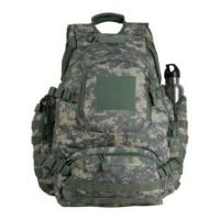 China 600D, 30 - 40L Green, OD CAMO, Wooland Military Tactical Bags / Backpacks on sale
