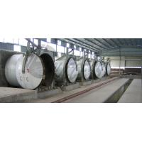 Best Medium-scale and Large-scale Sand Lime Brick AAC Autoclave / Industrial Autoclaves High Pressure wholesale