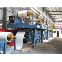Best 3 phase 1200mm Continuous Sandwich Panel Roll Forming Machine Automatic wholesale